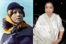 I Would Have Eloped With Helen If I Were A Man, Says Asha Bhosle