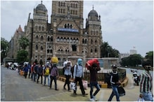 First Day of Lockdown 4.0: Life Slowly Limping Back to Normal in Mumbai