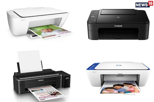 Need a Printer For Your Home Office During The COVID Lockdown? Here Are The Best Ones to Buy