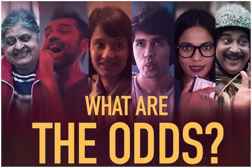 What Are The Odds Trailer: Abhay Deol's New Boy-Meets-Girl Love Story is Weird But Cute