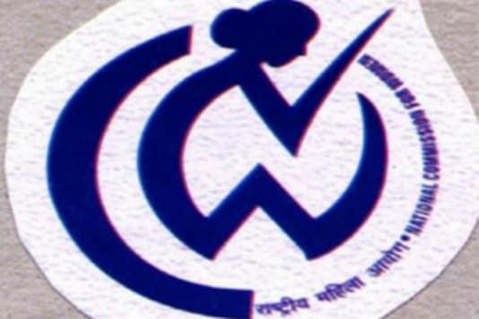 The NCW logo