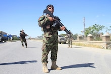 18 Killed in Two Separate Attacks in Afghanistan Amid Wave of Violence