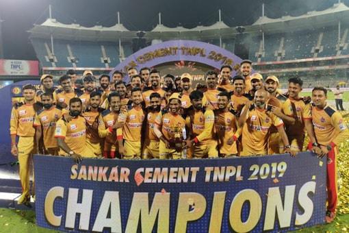 Tamil Nadu Premier League 2020 Postponed Due to Coronavirus Pandemic