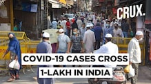COVID-19 Fatality Rate In India At 3.07% Is Less Than Half Of The World Average