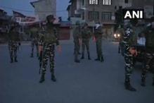 Hardline Separatist's Son Among Two Terrorists Killed in Encounter in Srinagar City in J&K