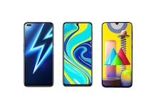 Best Android Phones to Buy in India Priced Under Rs 20,000