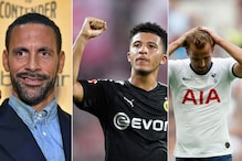 Rio Ferdinand Urges Manchester United to Prioritise Signing Jadon Sancho over Harry Kane