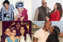 Aishwarya Rai Enjoys Desi Meal In Miss World Crown; Boney Kapoor's House Help Tests Positive For Covid-19