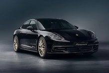 Porsche Panamera 4 Entry-Level Sports Car Launched in India at Rs 1.48 Crore