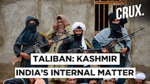 Taliban Not To Interfere In Kashmir, But Can India Trust Taliban's Word?