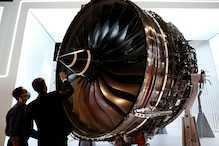 Jet Engine Maker Rolls-Royce to Cut Atleast 9,000 Jobs Amidst Air Travel Slump