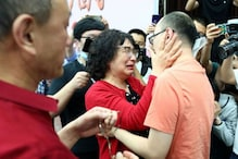 Facial Recognition Reunites Family with Son after 32 Years in China
