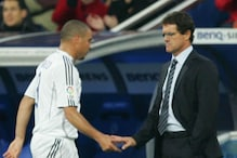 Ronaldo Was the Greatest Talent But Most Problematic for Me at Real Madrid: Fabio Capello