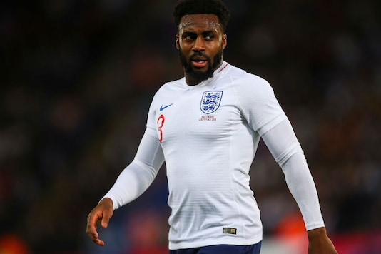 Danny Rose Unhappy About Premier League's 'Project Restart', Says Players Treated Like 'Lab Rats'