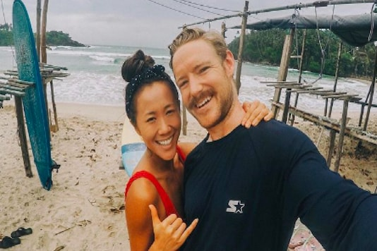 US Couple's Honeymoon in Sri Lanka Goes on for Two Months due to Lockdown