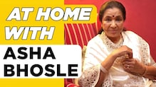 Asha Bhosle On 'The Difficult Songs Of Her Career' and much more