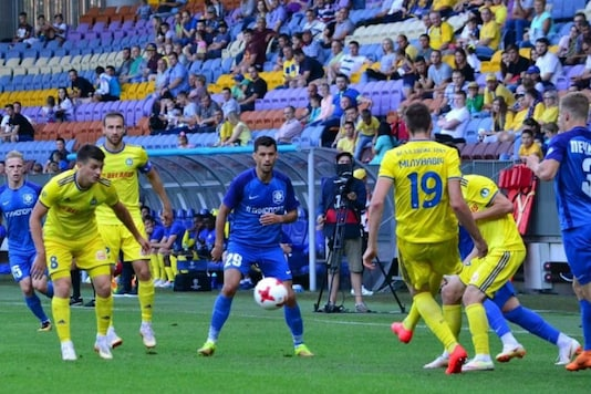 Belarusian Premier League Dynamo Brest vs BATE Live Streaming: When and Where to Watch DYE vs BTE, Match Prediction and Team Selection