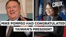 U.S.-China Relation Hits New Low, Beijing Blames Mike Pompeo For Sour Relationship