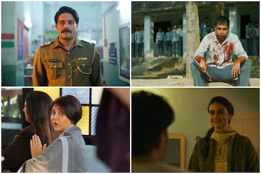 Paatal Lok is a Predictable Potpourri of Social Commentary and Stereotypes