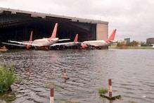Major Damage to Kolkata Airport Due to Super Cyclone Amphan; See Pics