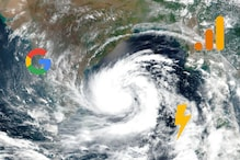 Cyclone Landfall, Eye of Storm: What Indians Googled as Amphan Causes Destruction in Bengal, Odisha