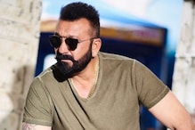 I'm Enjoying Reading Some Exciting Scripts In The Lockdown, Says Sanjay Dutt
