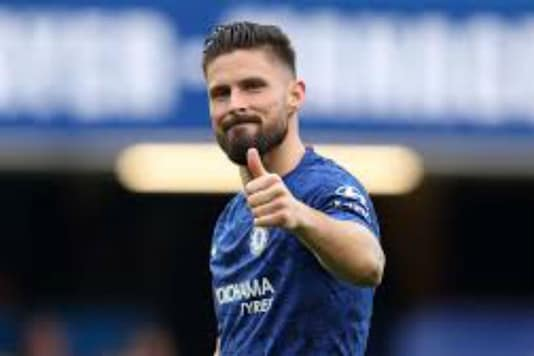 Olivier Giroud, Willy Caballero Extend Chelsea Deals to 2021