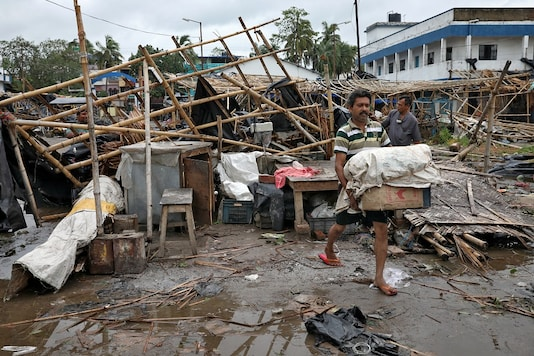 Minimising Human Cost amid Mass Destruction: How NDRF Tackled Dual ...