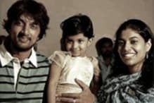 Kichcha Sudeep On Daughter's Birthday: Stay Happy, Stay Blessed
