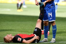 Injuries Under the Spotlight as Bundesliga's Second Week Post Restart Approaches