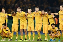 Another Dynamo Dresden Player Tests Positive for Coronavirus