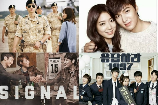 6 K-Dramas That Can Sort Out Your Binge List For Weeks
