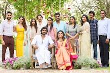 Samantha Akkineni, Naga Chaitanya Attend Rana Daggubati and Miheeka Bajaj's Roka Ceremony