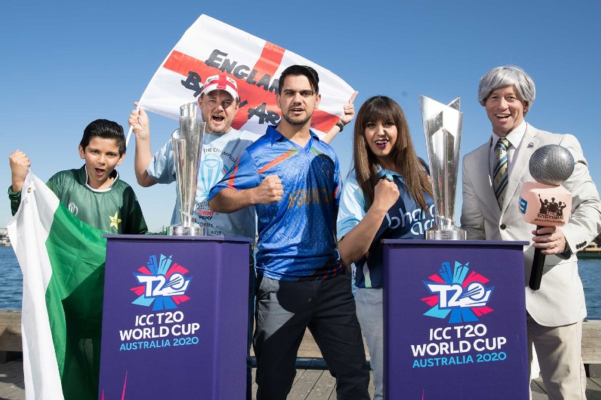 Ehsan Mani Reckons It's Not Feasible to Organise T20 World Cup in 2020