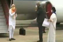 PM Arrives in Kolkata to Take Stock of Post-cyclone Amphan Situation in Bengal; Meets CM Banerjee