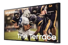 Samsung's 'The Terrace' is a 4K TV Made for Your Outdoor Movie Nights