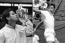 4-Time Grand Slam Singles Champion Ashley Cooper Dies at 83