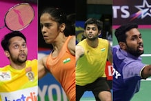 22 Events in 5 Months! Kashyap, Saina, Praneeth and Prannoy Left Wondering as BWF Announces Calendar