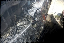 Pakistan Plane Crash: Ground Zero Photos