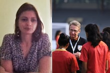 AIFF Women's Committee Meet Via Video Conference To Discuss FIFA U-17 Women's World Cup