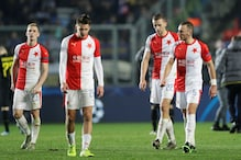 Czech Republic Champions Slavia Prague Cleared to Play After Coronavirus Scare