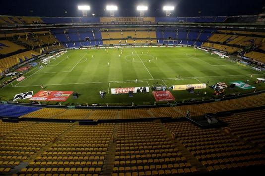 Liga MX (Photo Credit: Reuters)