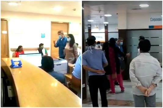 Actor Ajith Kumar and Wife Shalini Spotted at Hospital with Masks on Amid Pandemic, Fans Worried