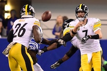 NFL Team Pittsburg Steelers' Covid-19 Pandemic Planning Includes Selling Only Half Their Seats