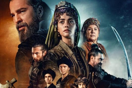 Pakistan Goes Wild For Blockbuster Turkish Drama 'Resurrection ...