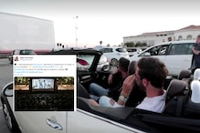 Car, Popcorn, Steven Spielberg: Cannes Turns into Drive-in Cinema as France Remains in Lockdown