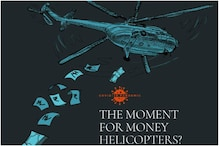 COVID-19 Pandemic: All You Need to Know About Helicopter Money