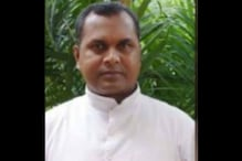 Kerala Church Priest Suspended After His Intimate Photos Involving a Woman Leak Online