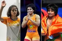 Manu Bhaker, Pooja Dhanda, Divya Kakran Reluctant to Start Outdoor Training