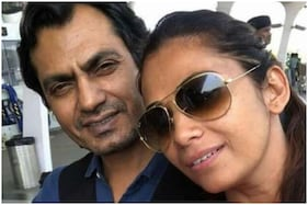Nawazuddin Siddiqui's Wife Aaliya Opens up About Actor's Controversial Autobiography